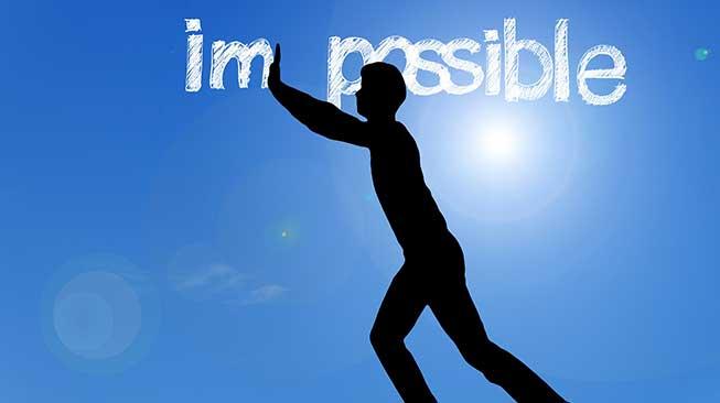 Cara Menjadi Pribadi Yang Optimis