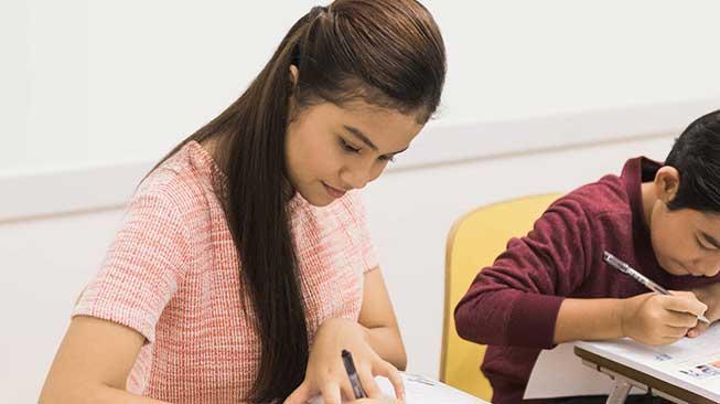 Perbanyak Vocabulary san Pelajari Kelas Kata Dasar