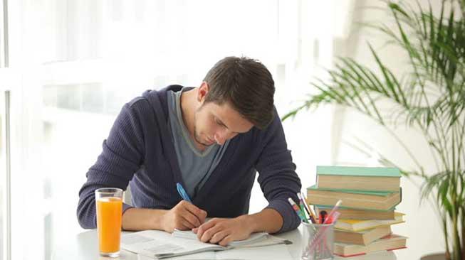 Belajar Membuat Catatan dan Biasakan Membaca